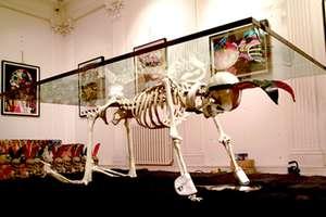 The Skeleton Table