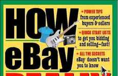 TrendHunter.com Cited in How eBay Really Works by Brad Schepp