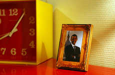 Presidential Papercrafts