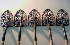 Feminized Garden Tools