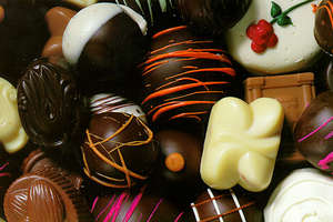 Chocolate Makers Beat Economic Slump