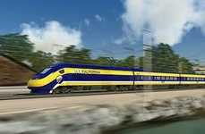 Greener, Faster Travel for Californians