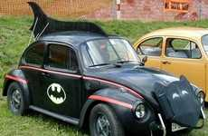 10 Celebrations of the Batmobile