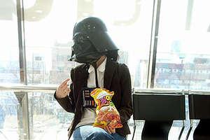 Female Darth Vaders