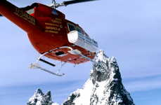 $80,000 Ski Passes - Exclusive Canadian Heli-Skiing