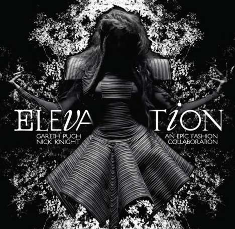 "Amazonian Warrior Covers -  ""Elevation"" by Dazed Digital Magazine"
