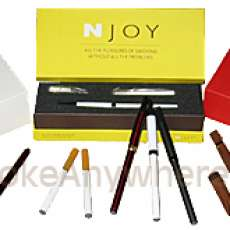 The N'Joy Electric Cigarettes