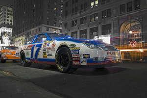 NASCAR Job Cuts Imminent