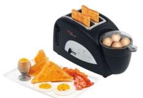 The Tefal Toast n' Egg