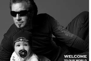 Tico Torres Designs for Tots