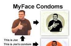 Custom Condoms - Your Image on a Personalized Prophylactic