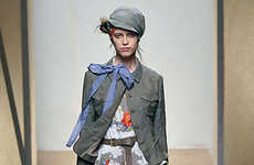 Hobo Chic - Wunderkind Spring 2009