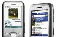 The INQ1 Facebook Phone