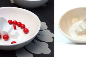 Perilous Plates and Bowls from Studio Bo