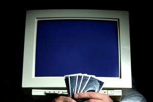 U.S. Government Bans Cash Virtual Gambling