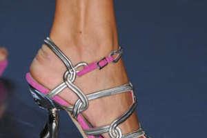 Christian Dior's Goddess Shoes