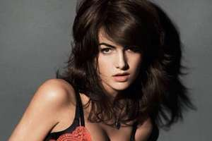 From Camilla Belle to Condom Machines
