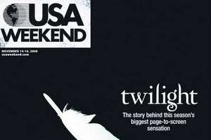 Free 'Twilight' Poster Promos