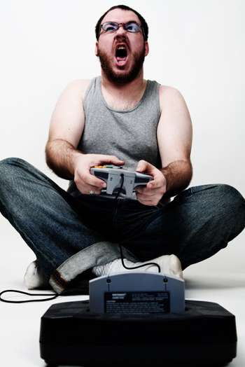 85 Bizarre Video Games + Viral News for Die-Hard Gamers