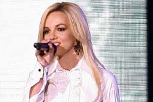 Britney Spears to Perform Live on UK's 'The X Factor'