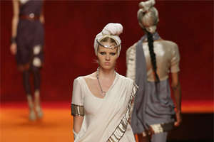 Hermes Opens New Flagship in India