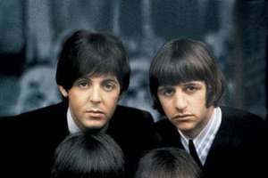 The Beatles Release