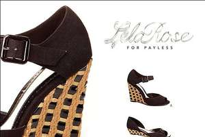 Luxury Brands at Payless Shoes