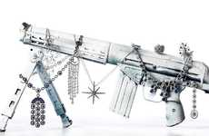 Machine Gun Jewelry