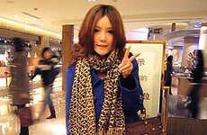 China Street Style - MCC StreetSnap