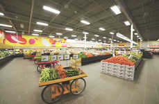 Discount Asian Supermarkets - Sobey's 'Chalo FreshCo' Appeals to South Asian Customers