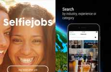 Selfie-Based Job Apps