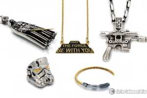 Han Cholo's 'The Force Awakens' Collection Offers Street Sci-Fi Pieces