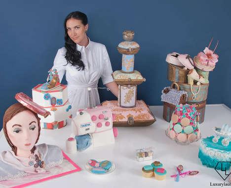 $75 Million Cakes