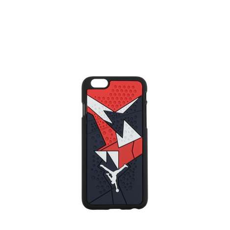 Sneaker Sole Phone Protectors - This Air Jordan Phone Case Gives iPhones Some Kick