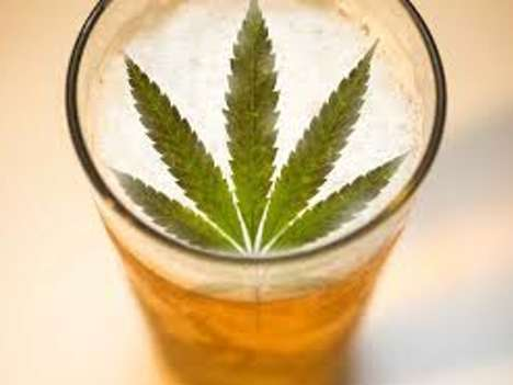 Hemp-Based Beers - This Micro-Brew is Infused with the Natural Flavor of Hemp