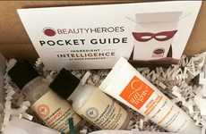 Non-Toxic Beauty Subscriptions - Beauty Heroes Offers Organic and Holistic Skincare Products