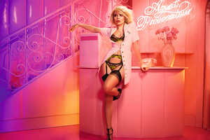 Agent Provocateur's Lingerie Newest Campaign Stars Former Employees