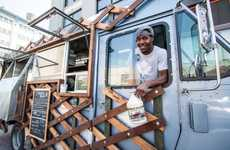 Ex-Offender Food Trucks