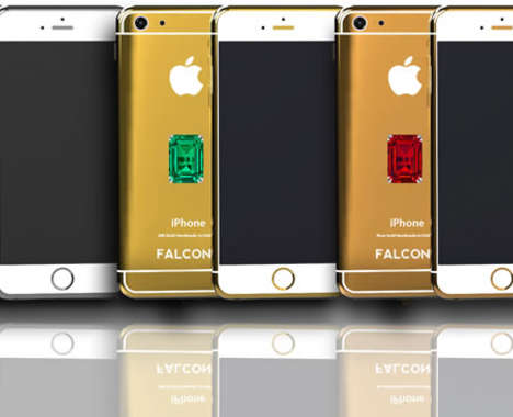 21 Luxurious iPhone Cases