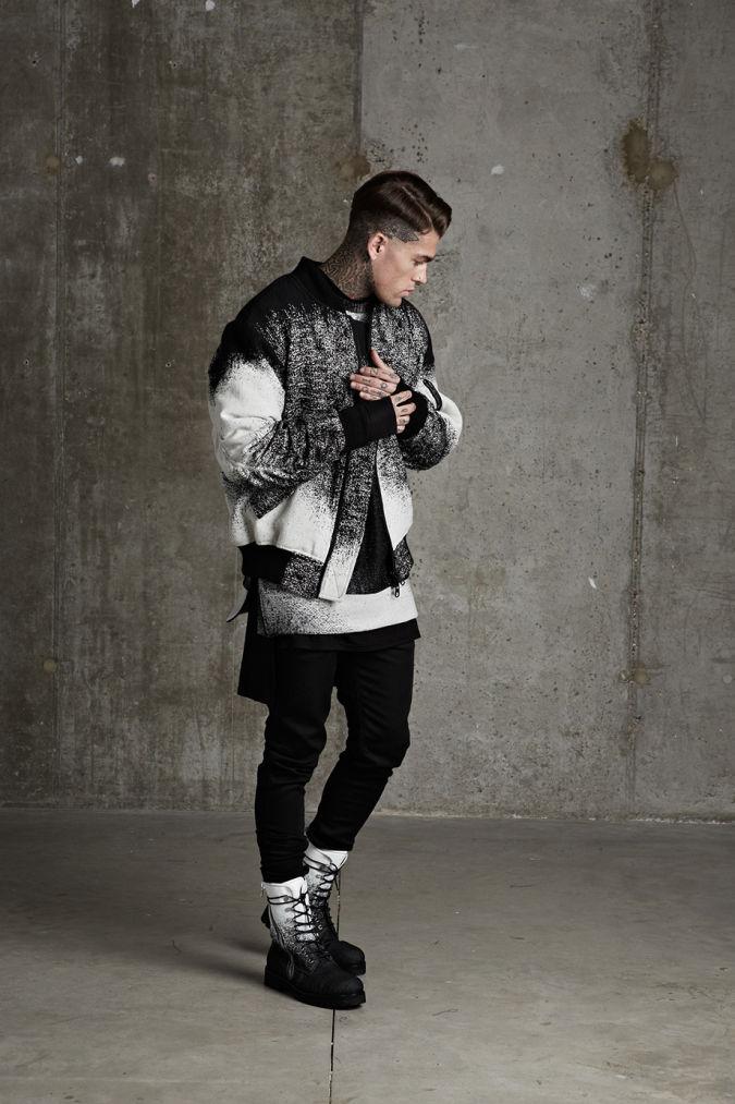 20 Examples Of Bomber Jacket Fashion