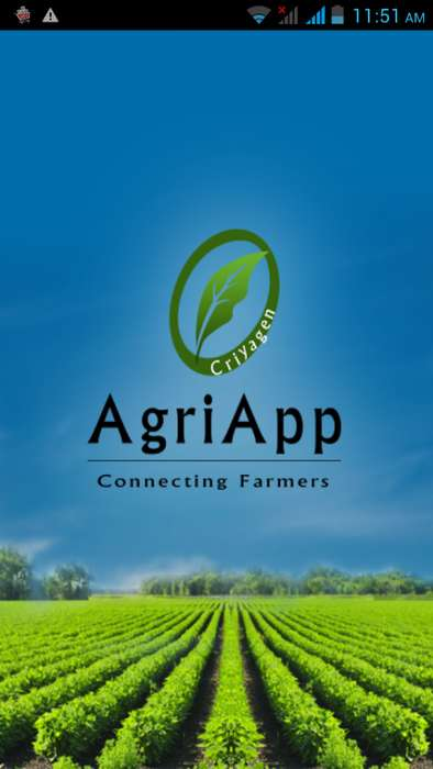 Agriculture-Inspired Literacy Apps - This App Helps Rural Farmers Make Informed Decisions