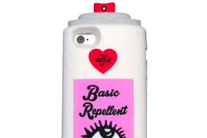 52 3D iPhone Cases - From Alcohol-Themed Tech Accessories to Spray Can Phone Cases