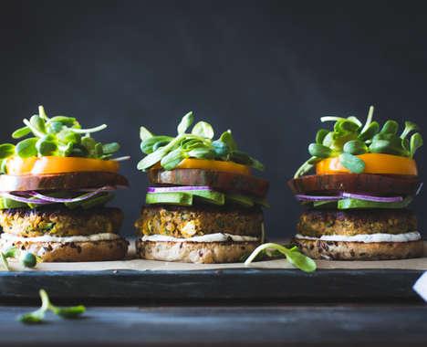 32 Examples of Premium Sandwiches