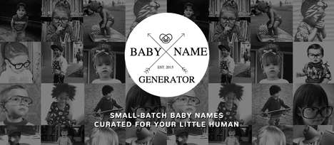 Hipster Name Generators - This Baby Name Generator Helps Cool Parents Find Cooler-Than-Cool Names