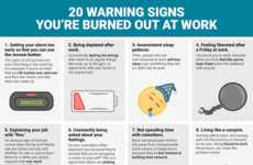Work Burnout Guides