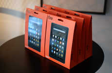 Tablet Six-Packs