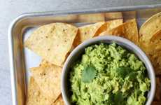 Fennel Apple Guacamoles