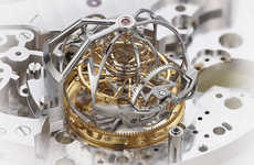 The World's Most Complicated Watch Boasts 57 'Complexities'