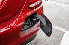 The Mercedes-Benz C350e Gas Pedal Vibrates When Shifting to Gas