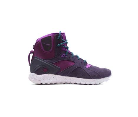 90s-Inspired Sneakers - This Nike ACG Brings Back the Retro Sneakers in a Women's Mobb Mid